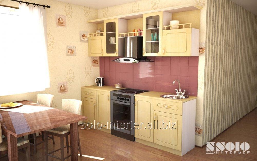 Купить Кухонный гарнитур Блюмэ