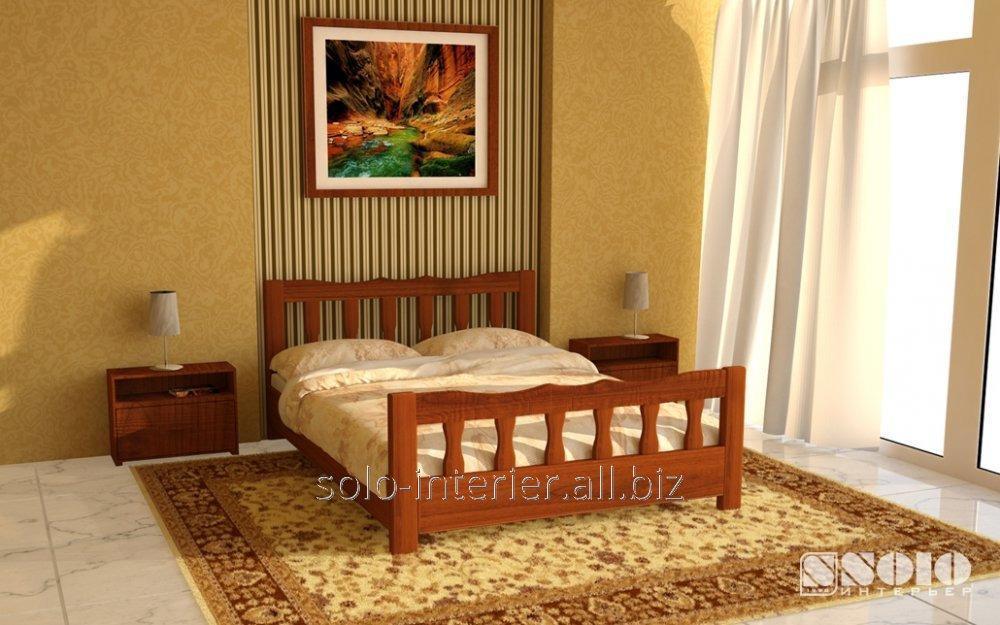 Купить Кровать Жако
