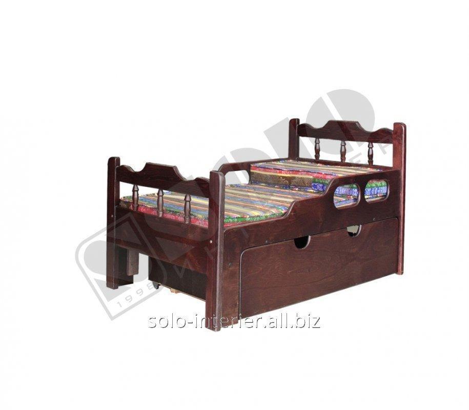Купить Кровать детская Балдырган