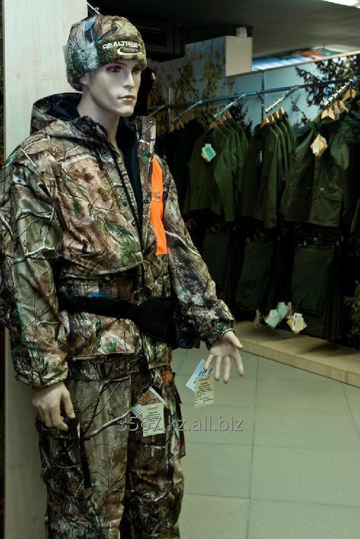 одежда для охоты и рыбалки в алматы
