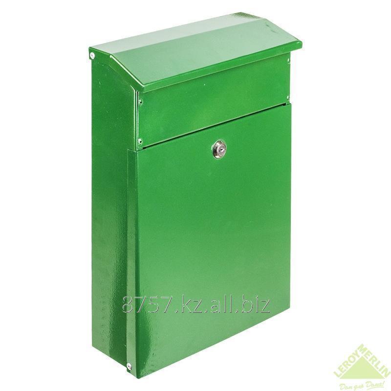 Купить металлический почтовый ящик