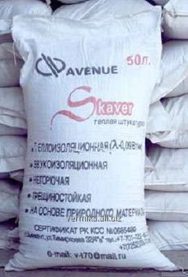 Buy Dry plaster mix SKAVER