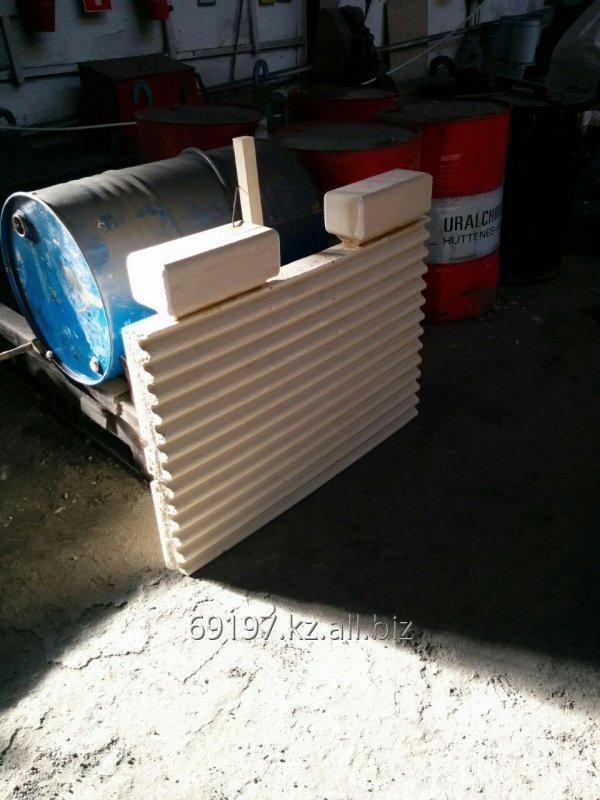 Плита дробящая подвижная СМД-109 4844902016, отливки из стали