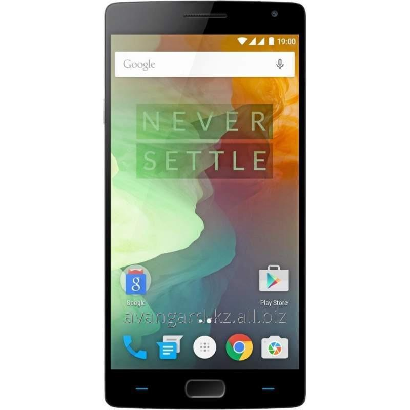 Купить Смартфон OnePlus2 64Gb Black