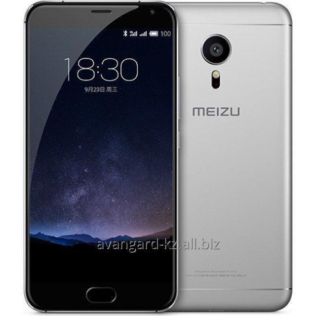 Купить Смартфон Meizu PRO 5 32Gb Silver/Black