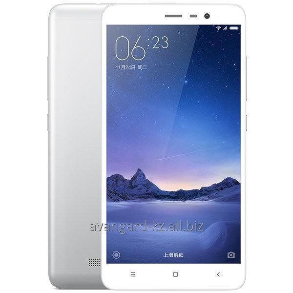 Купить Смартфон Xiaomi Redmi Note 3 32Gb White