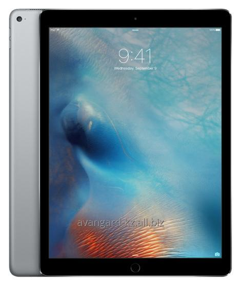 Купить Планшет Apple iPad Pro 128Gb Wi-Fi + Cellular Space Gray