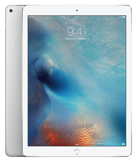 Купить Планшет Apple iPad Pro 128Gb Wi-Fi + Cellular Silver