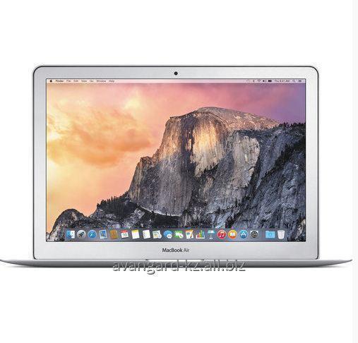 "Купить Ноутбук Apple MacBook Air 13 Early 2016 MMGF2 Core i5 1600 Mhz / 13.3"" / 1440x900 / 8.0Gb / 128Gb / Intel HD Graphics 6000"