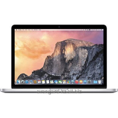 Купить Ноутбук Apple MacBook Pro 13 Retina Core i5 2,7 ГГц, 8ГБ RAM, 256ГБ Flash Early 2015 MF840