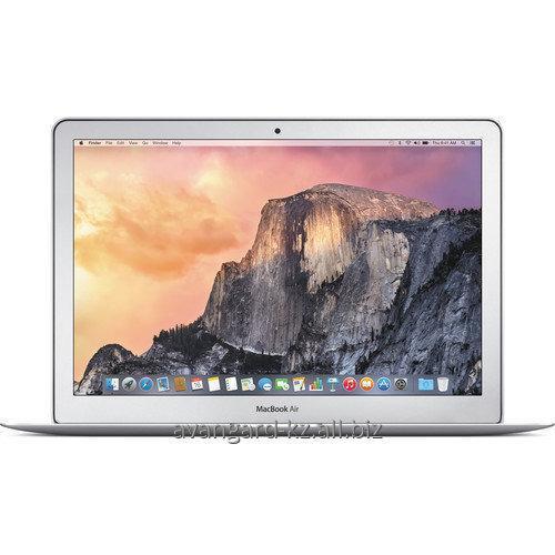 Купить Ноутбук Apple MacBook Air 13 Core i5 1,6 ГГц, 4ГБ RAM, 128ГБ Flash Early 2015 MJVE2