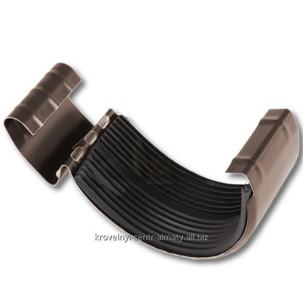 Соединитель желоба 125 мм