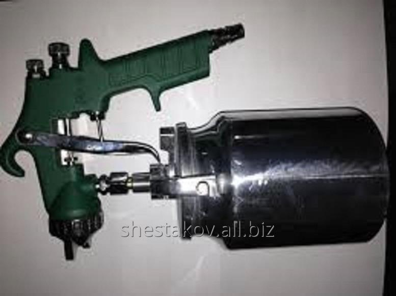 Buy Airbrushes are pneumatic