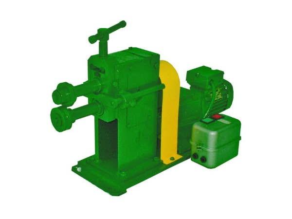 Купить Станок зиговочный с электроприводом МЗЭ-1,2-120