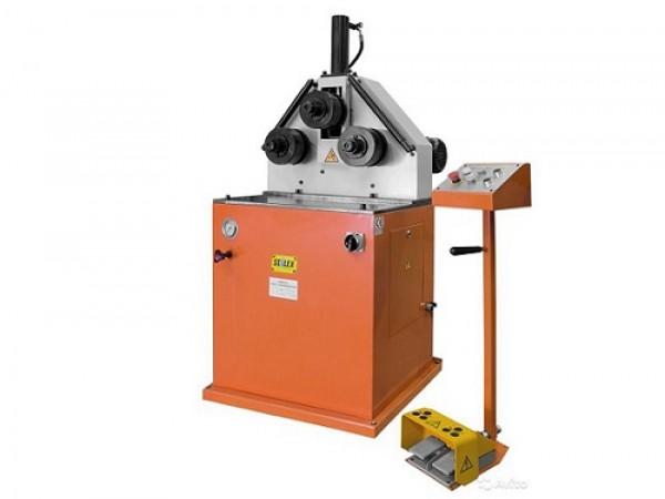 Купить Профилегибочный гидравлический станок Stalex HRBM40HV