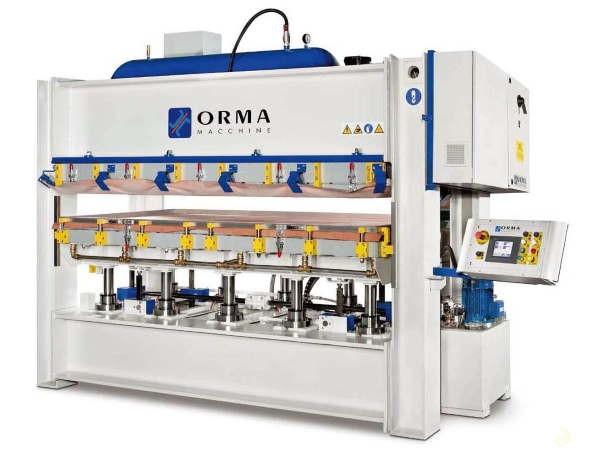 Купить Мeмбpaнный пpecc OMNIA (ORMA)