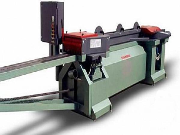 Buy Ortsovochny machine tm-15/3 joint stock company kivertsyspetslesmash