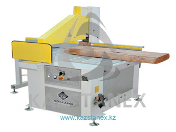 Buy The machine for sharpening of circular saws the OSW-5A ZAKLAD Stefan Drozdowski model