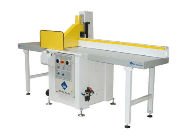 Buy The machine for sharpening of tape saws the I80gf Ilmetech model