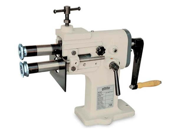 Buy The machine for profiling of edges of t-fc 206 turanlar
