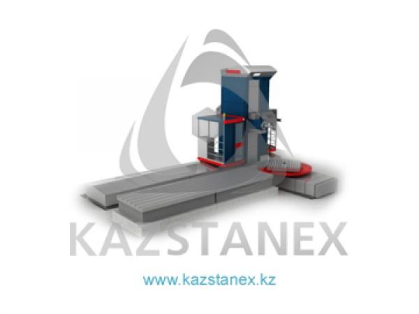 Купить Горизонтально расточные станки WF 13 CNC, WRF 130/150/160 CNC