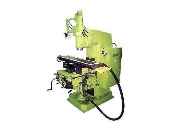 Buy JMD-18PF milling boring machine