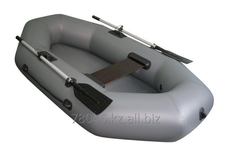 Купить Лодка БРИЗ 220