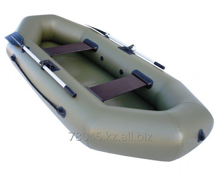 Купить Лодка БРИЗ 260