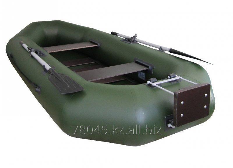 Купить Лодка ШКИПЕР 260НТ