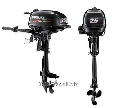 Купить Лодочный мотор SUZUKI DF2.5S