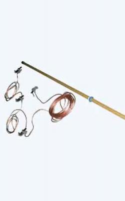 Купить Заземление переносное для высоковольтных линий ЗПП-110Д