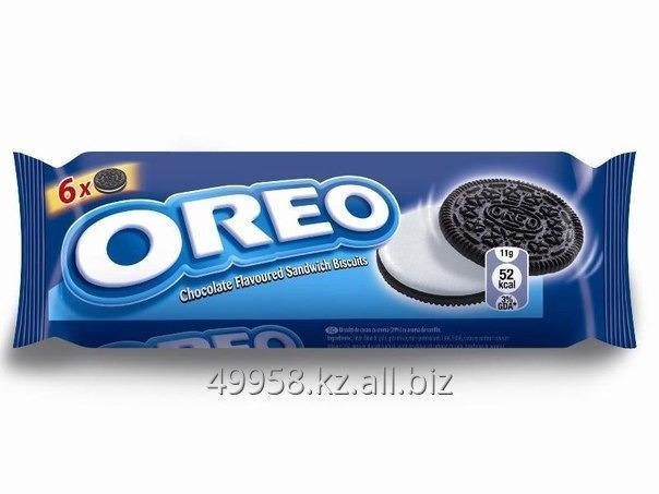 Купить Печенье Oreo 66 гр.
