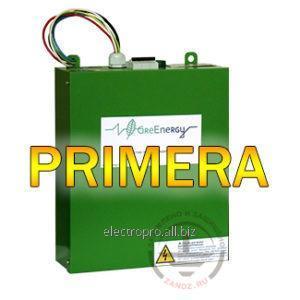 Купить Устройство энергосберегающее УЭС Грин Энерджи Модель Primera