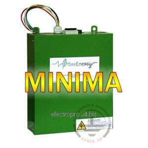 Купить Устройство энергосберегающее УЭС Модель Грин Энерджи Minima