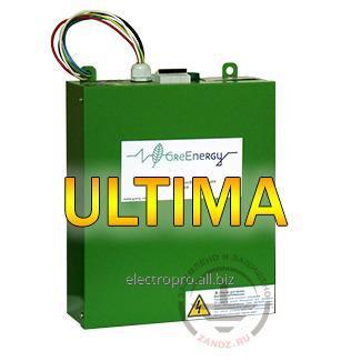 Buy Device energy saving UES Model Greene Enerdzhi Ultima