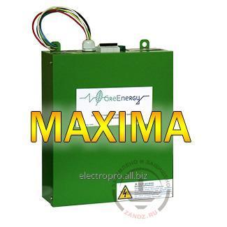 Buy Device energy saving UES Model Greene Enerdzhi Maxima
