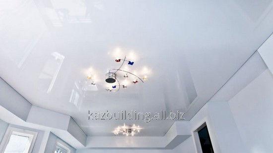 Купить Белый глянцевый потолок 31492860