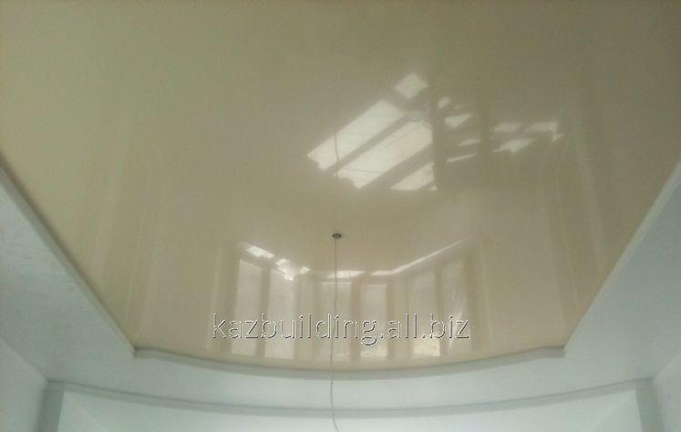 Buy Glossy ceiling of KazBuilding 28176536