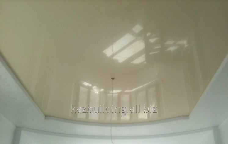 Купить Глянцевый потолок KazBuilding 31492857