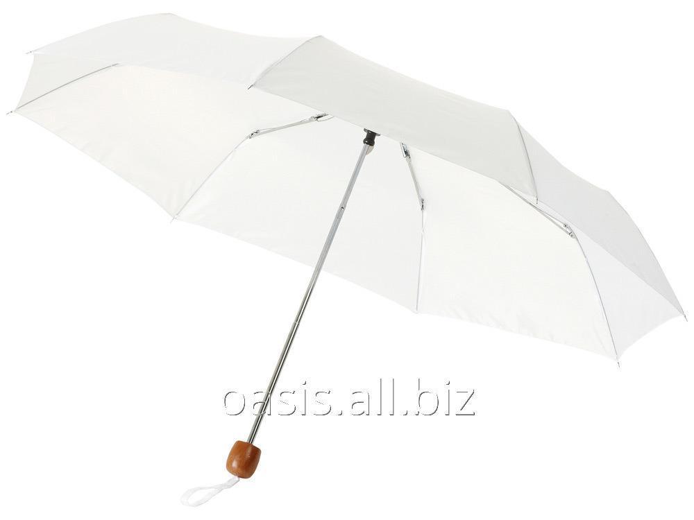 Buy Umbrella of folding Olivier