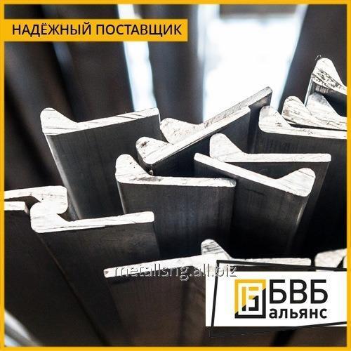 Купить Полособульб алюминиевый АМГ6