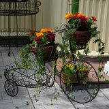 Под цветочники