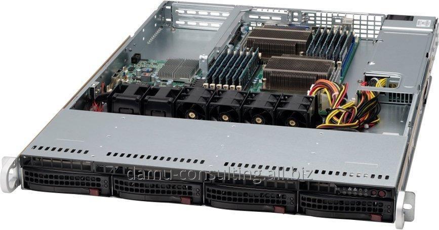 SUPERMICRO SYS-6017R-NTF