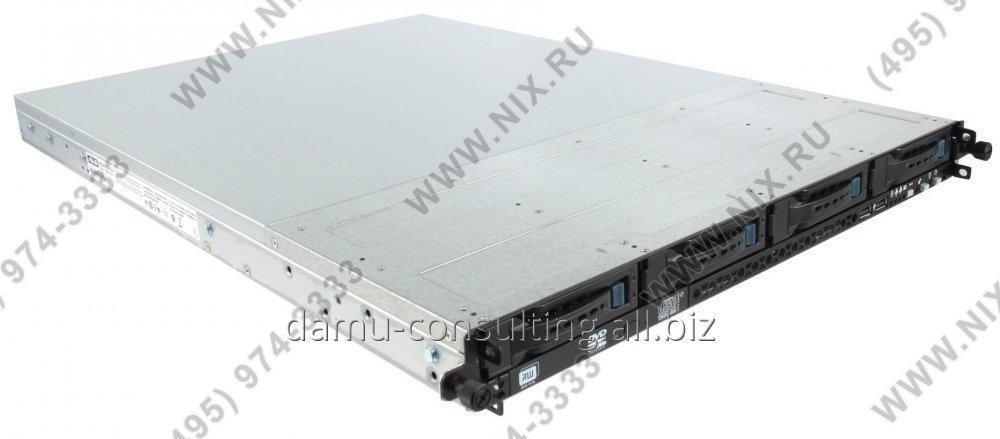 Сервер ASUS RS500-E6/PS4