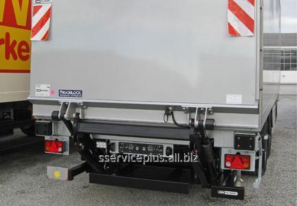 Buy Hydroboard of MBB C 2500 L