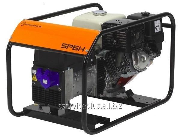 Buy Generator petrol SP6H