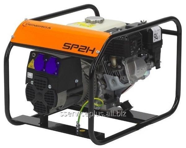 Купить Генератор бензиновый SP2H