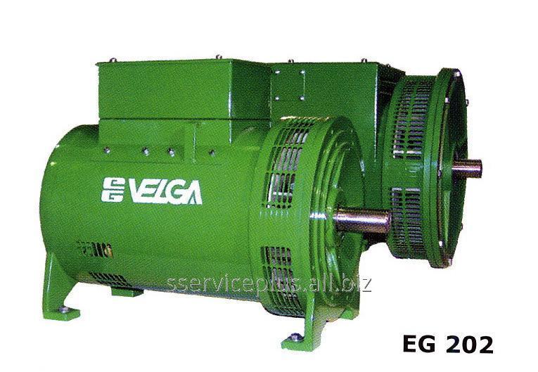 Купить Электрогенераторы серии EG