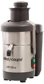 Buy Robot Coupe J80 ULTRA juice extractor