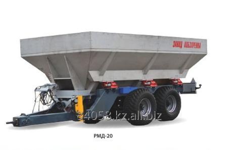 Купить Разбрасыватель удобреный МРД-6, МРД-8, МРД-12, МРД-16, МРД-20
